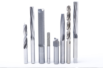 Drill Bits by Lidsters